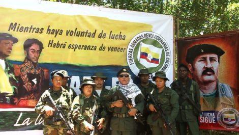 Descubren plan de disidencia de las FARC para atentar contra «Timochenko»