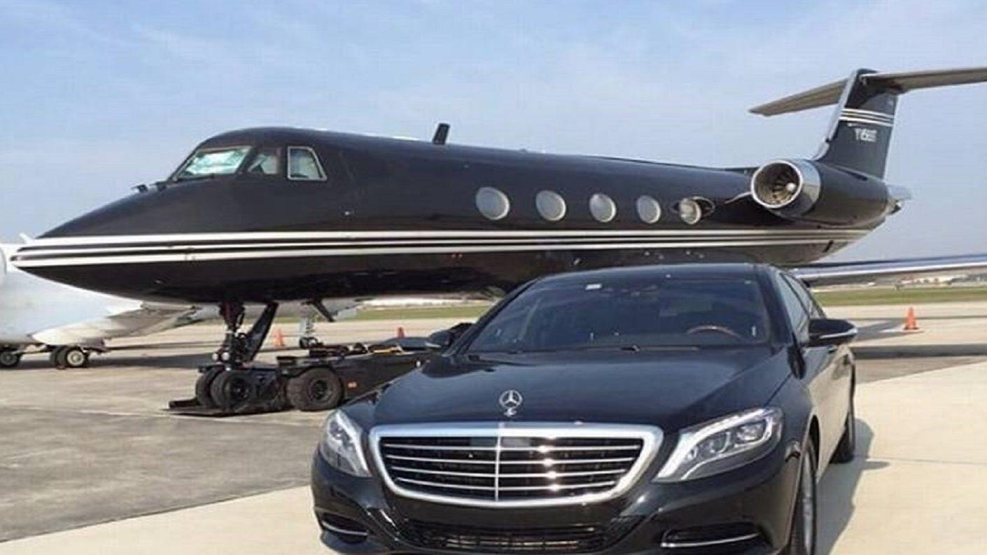El Nuevo Herald: Comprador de avión del magnate Epstein tiene vínculos con el chavismo