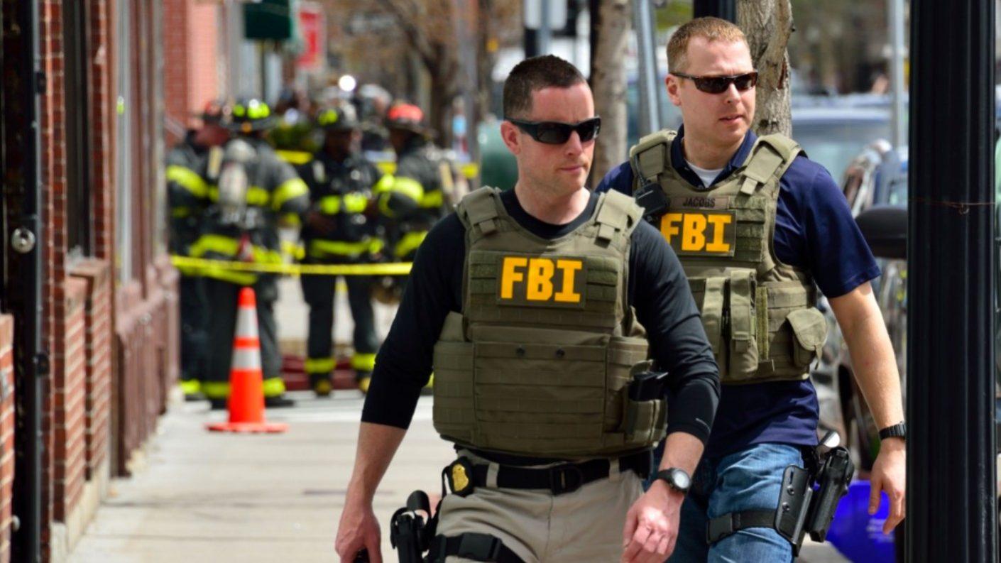FBI busca en Brasil a egipcio implicado con Al Qaeda