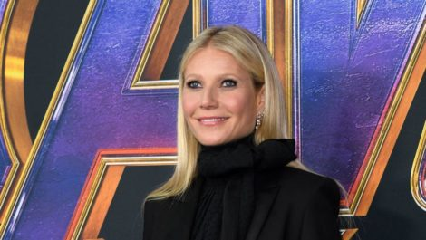 Gwyneth Paltrow «se enteró» que trabajó con Samuel L. Jackson en Avengers