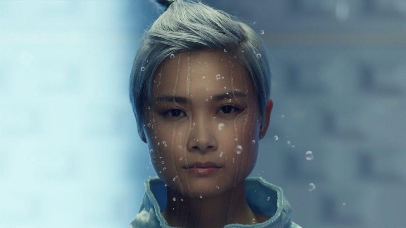 Crean algoritmo para dibujar rostros solo con la voz de la persona