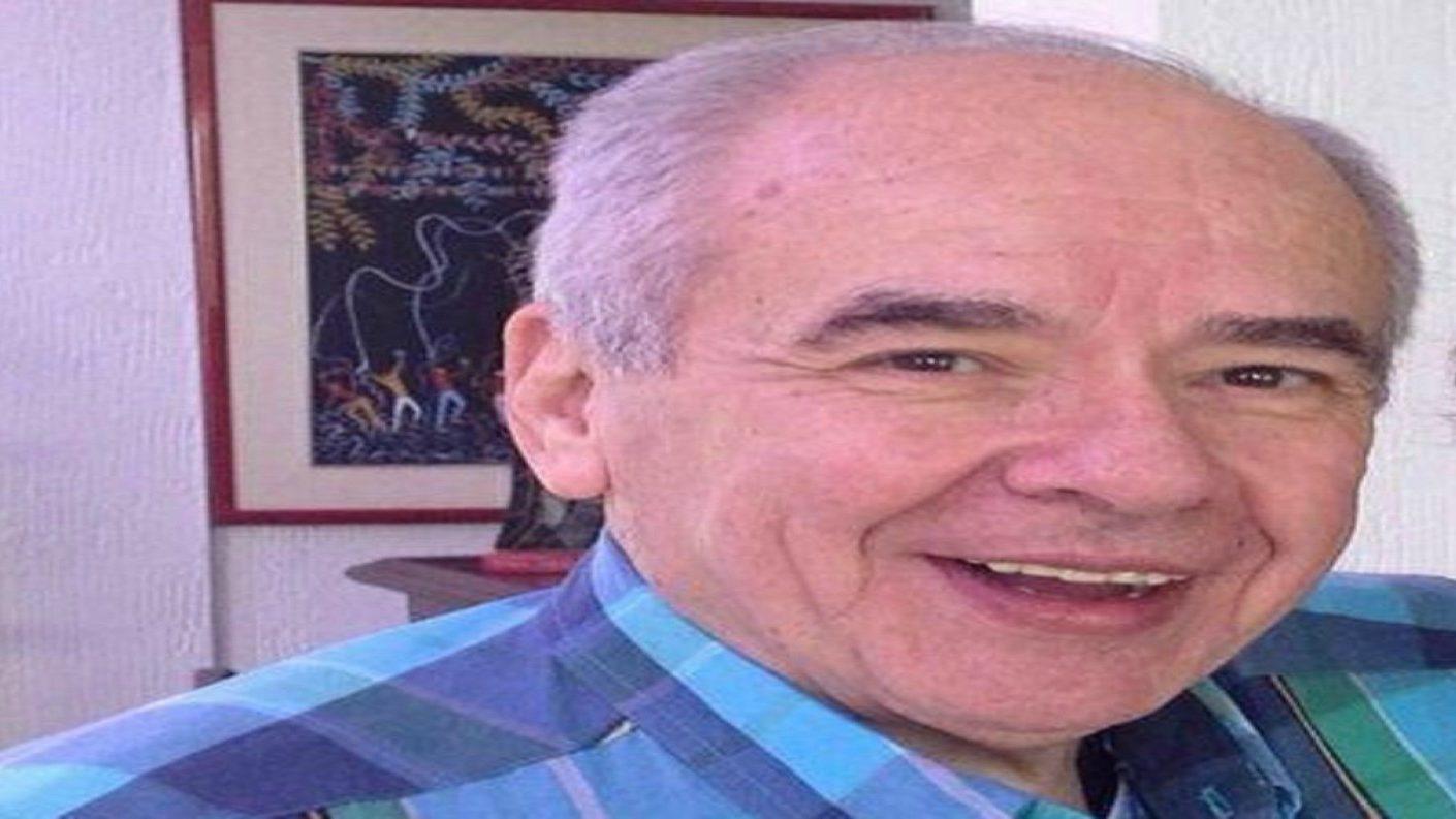 Falleció a sus 74 años exsecretario de AD: Lewis Pérez