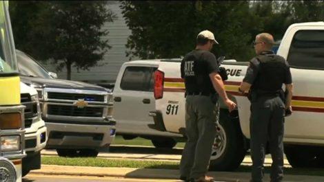 Registran un herido tras nuevo tiroteo en un Walmart de Louisiana, EEUU