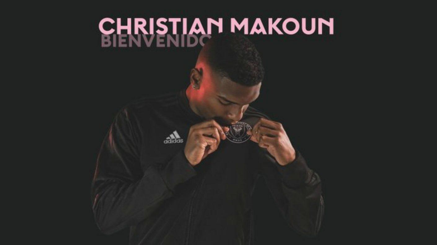 Makoun fichó con el Inter de Miami
