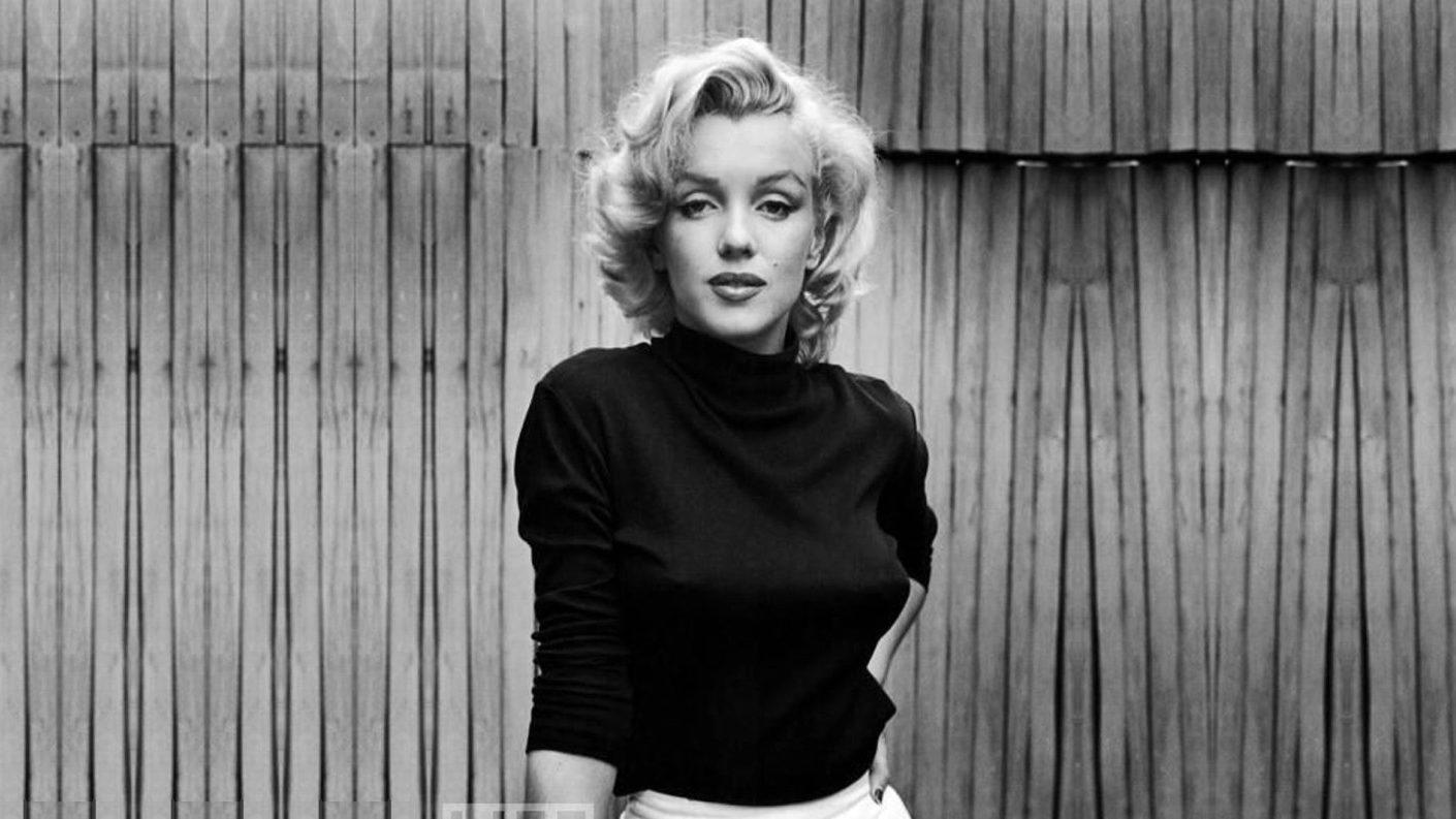Fotógrafo tenía ocultas imágenes inéditas del cadáver de Marilyn Monroe