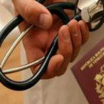 Médico venezolano