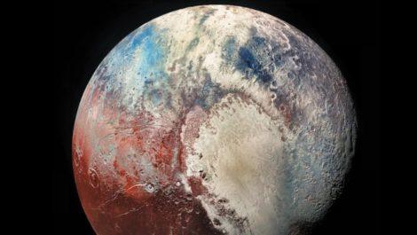 «Plutón es un planeta» según el administrador de la NASA
