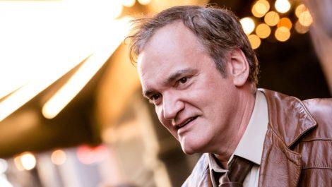 Sony y Quentin Tarantino se aliaron para hacer «Swinging Sixties»