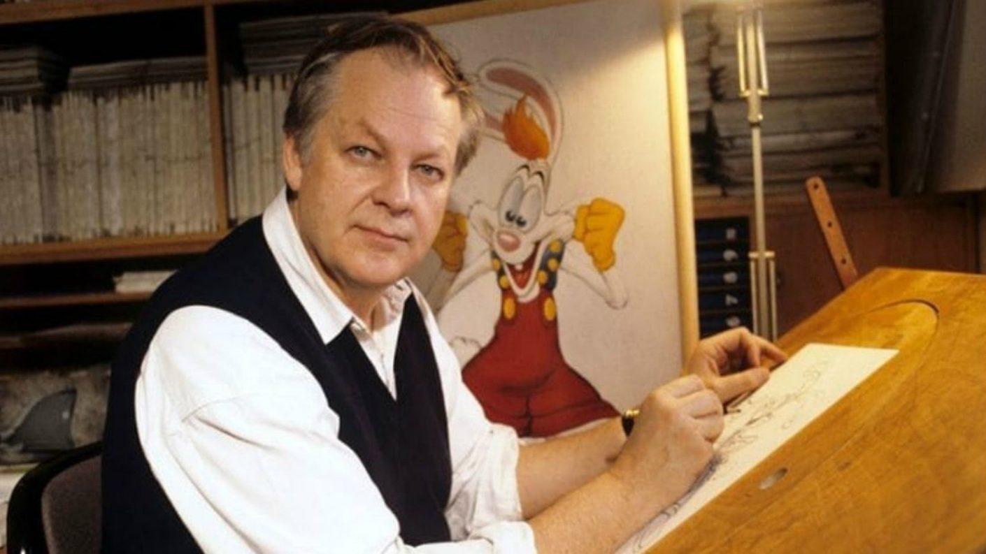 Falleció el triple ganador del Oscar y creador de la película Roger Rabbit: Richard Williams
