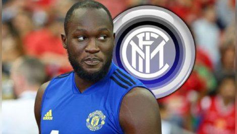 Romelu Lukaku es el nuevo delantero del Inter de Milán