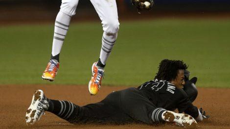Ronald Acuña Jr. se convierte en la nueva leyenda MLB con nueva marca histórica