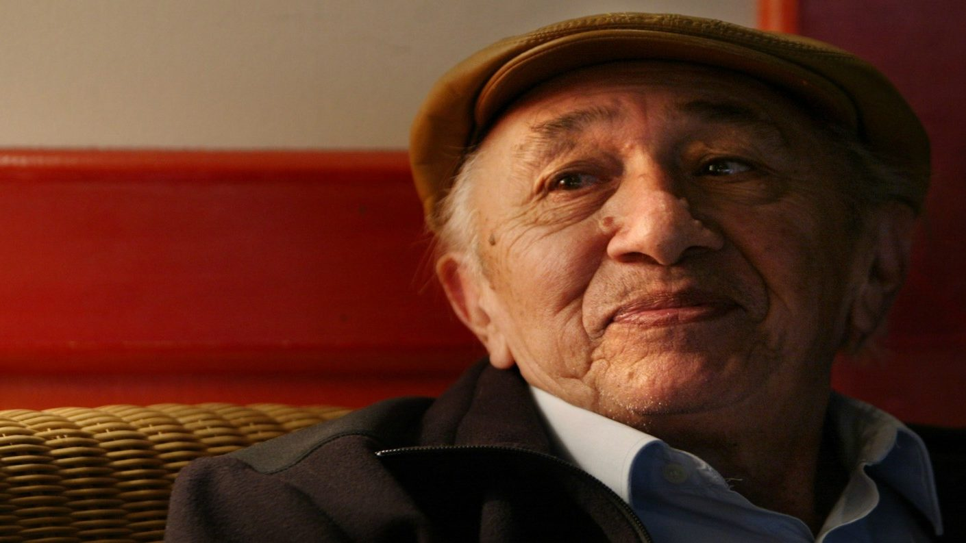 A 91 años de su nacimiento el Tío Simón sigue encendiendo la tonada llanera