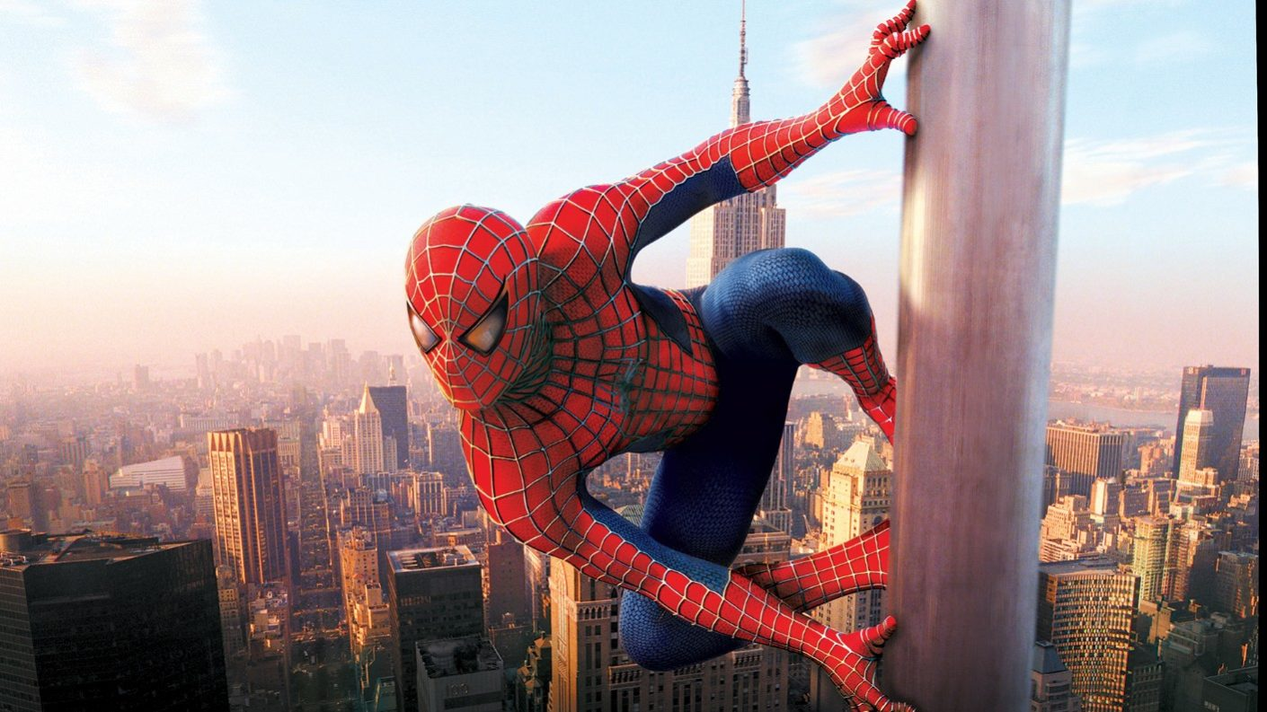 Rescatan tráiler de Spider-man en el que salen las Torres Gemelas