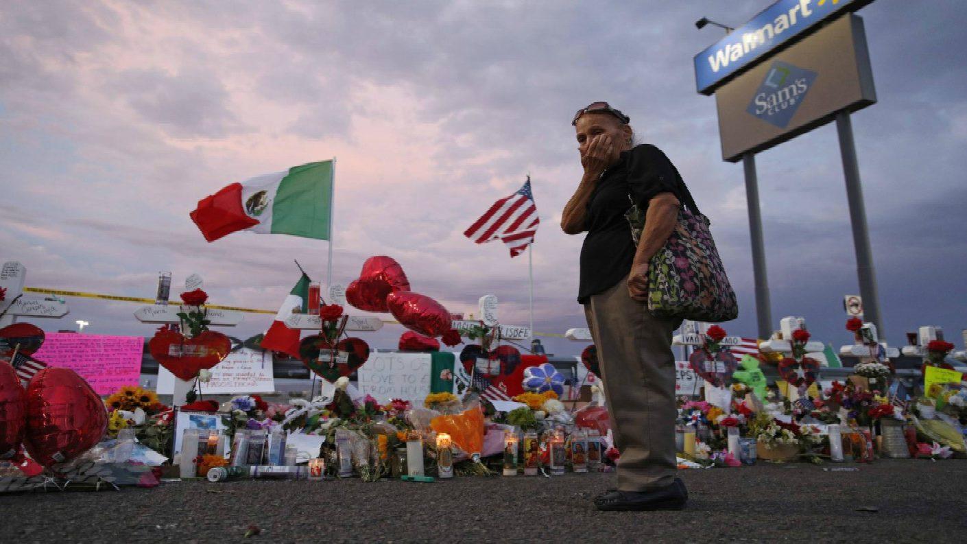 Donald Trump visitará localidades afectadas por tiroteos: Ohio y Texas
