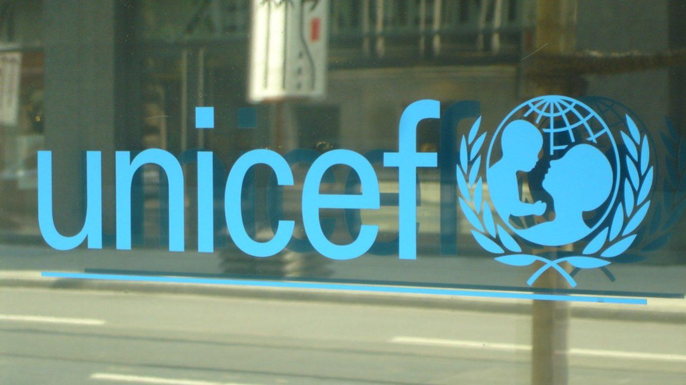 Unicef pide 70 millones de dólares para ayudar a niños en Venezuela
