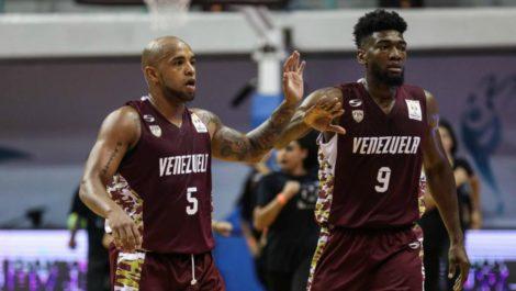 Venezuela lista para el debut en el Mundial de China 2019