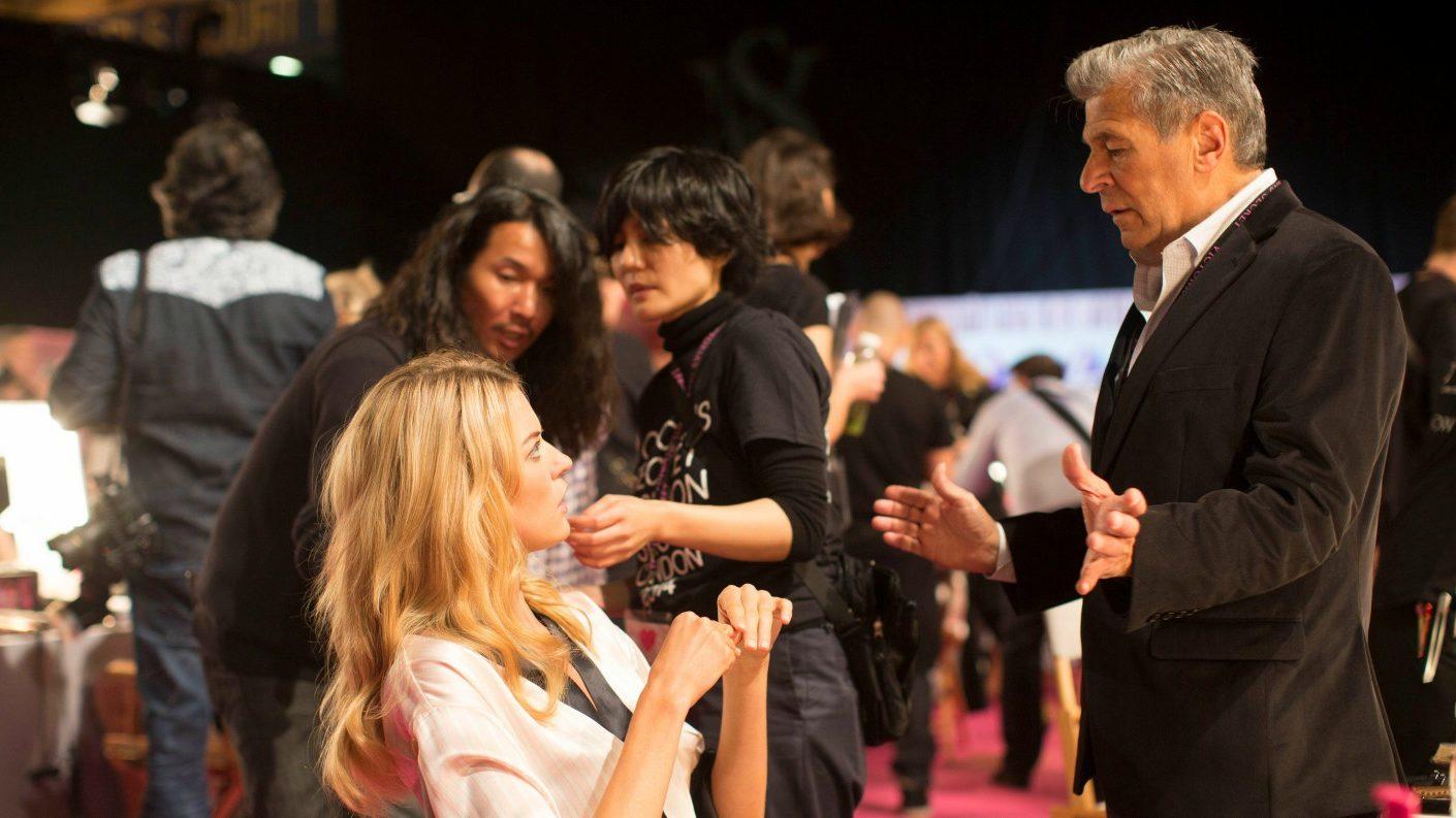 Victoria's Secret recibió la renuncia de su director a un día de contratar un ángel 'trans'