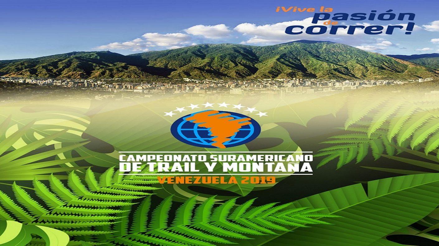 Últimos cupos para Campeonato Suramericano de Trail y Montaña