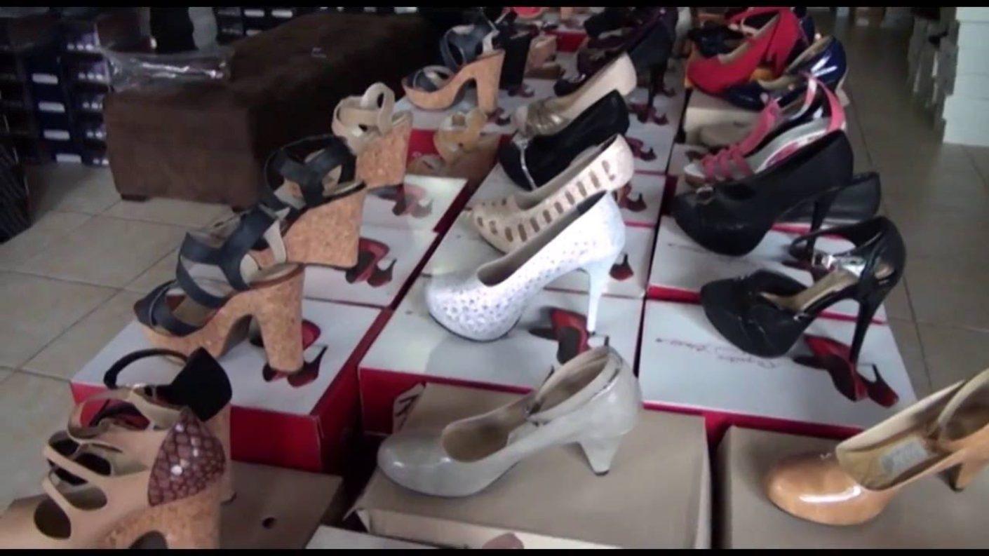Venta de zapatos está «en el mínimo»