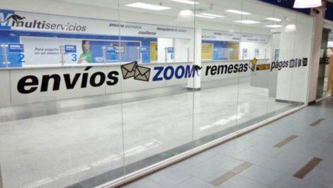 Zoom frena el servicio de remesas temporalmente