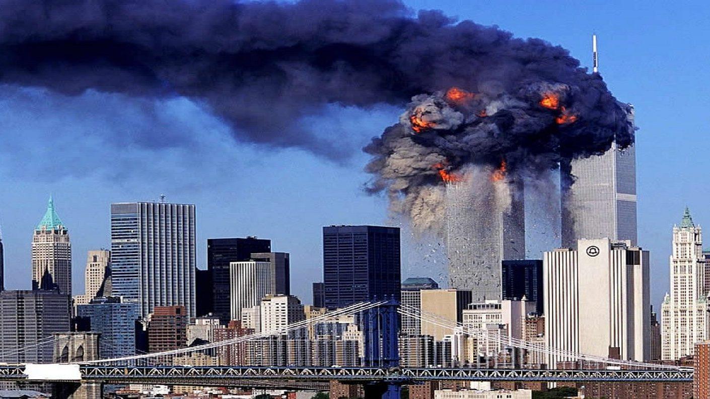 Se cumplen 18 años del atentado contra las torres gemelas de New York