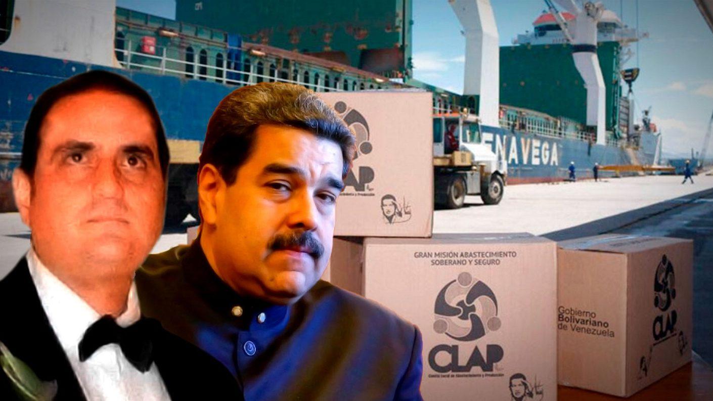Fiscalía de Colombia impone medidas cautelares sobre bienes de Alex Saab