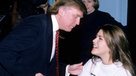 Alicia Machado reveló que sentía «presión sexual» de Donald Trump