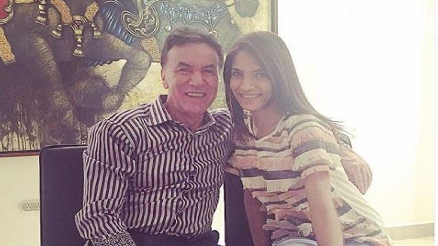 Liberan a esposo de la periodista Anabel Quevedo