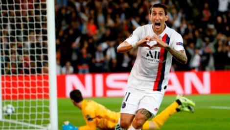 El PSG aplastó al Madrid