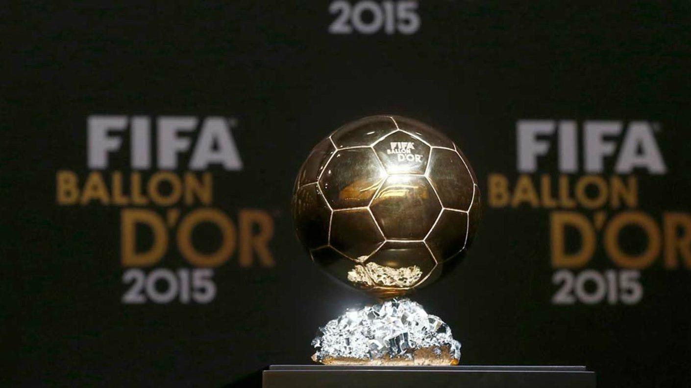 'France Football' crea Balón de Oro para porteros
