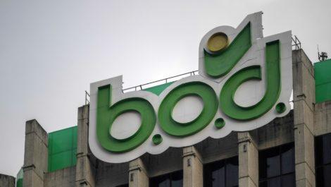 Visa suspende sus servicios con BOD por medida aplicada de Sudeban