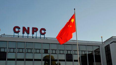 Petrolera china suspende negocios con Pdvsa