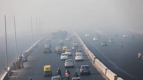 Más de 40 países acuerdan alcanzar niveles de aire saludable para 2030