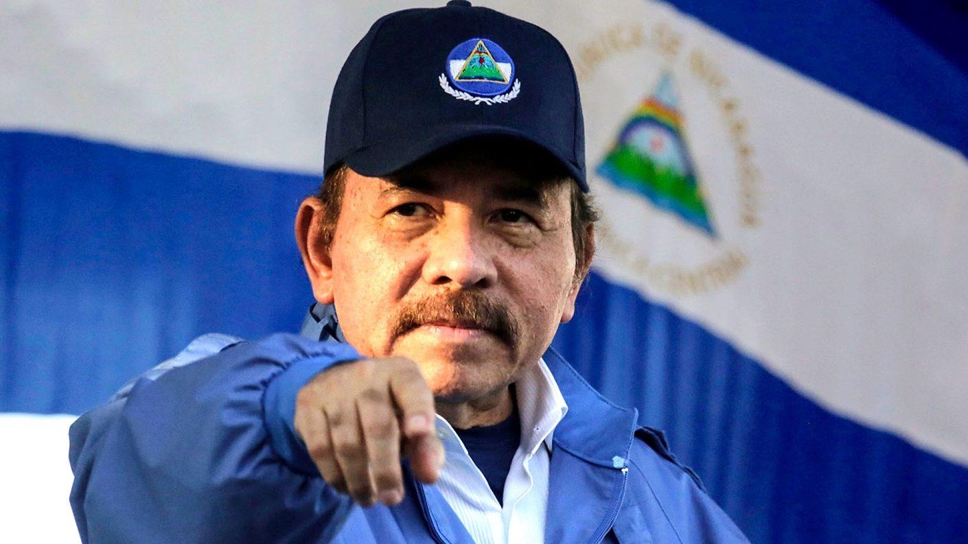 Daniel Ortega defiende a Maduro ante posible aplicación del TIAR