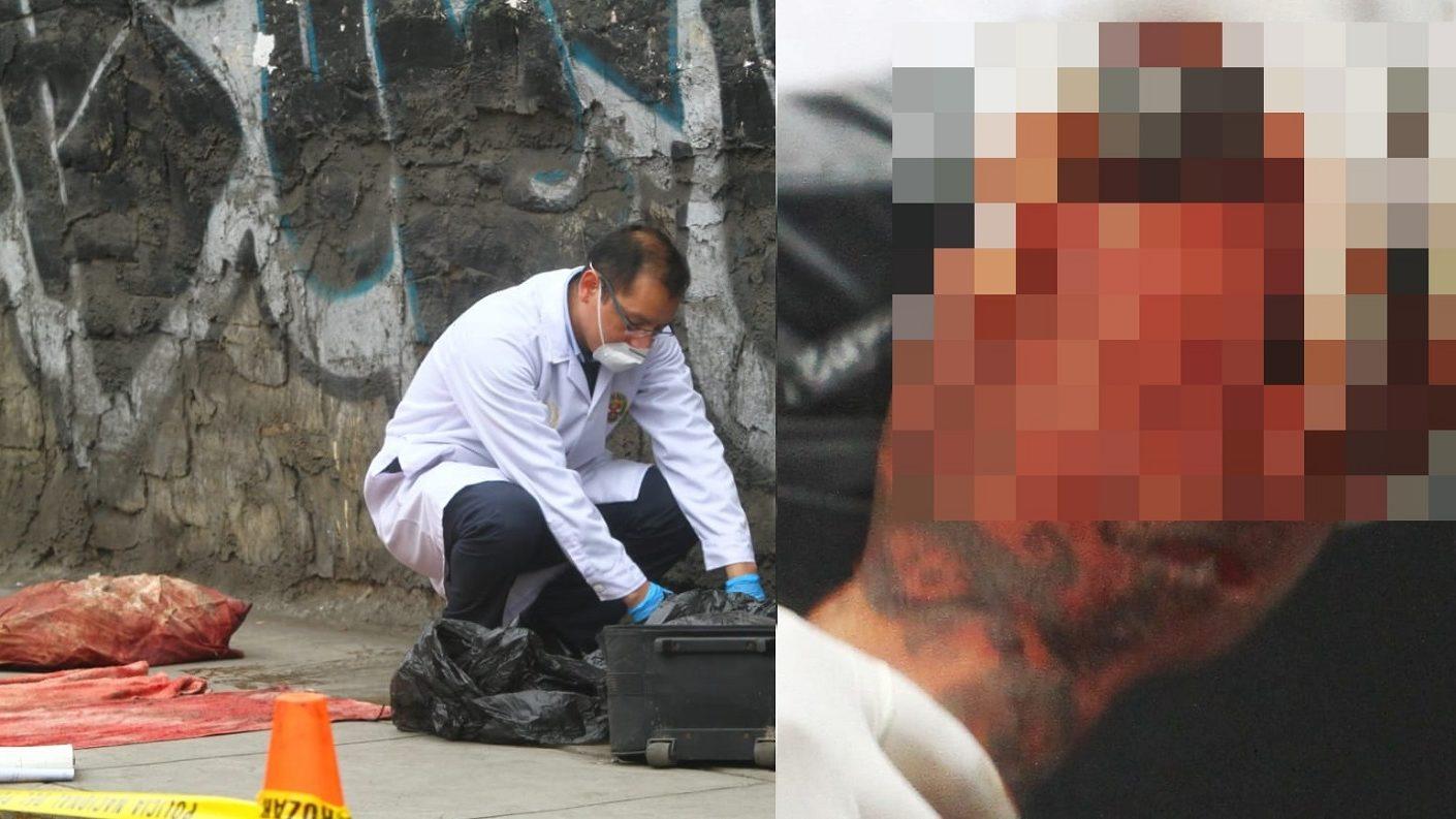 Atrapan en Perú a venezolana implicada en descuartizamiento