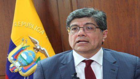 Ecuador aceptará que venezolanos ingresen con visa de tercer país