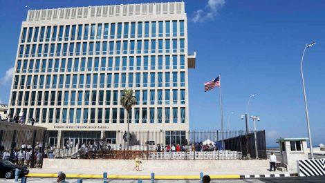 Neurotoxinas afectaron a diplomáticos de EEUU y Canadá en Cuba