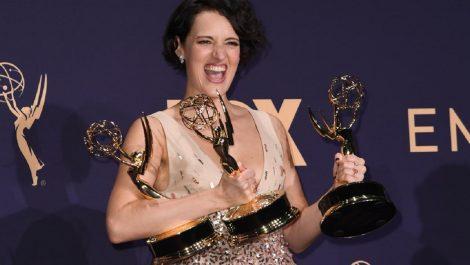 Estos son los ganadores de los Emmy's 2019: Fleabag superó a GOT