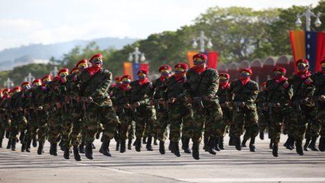 Sebastiana Barraez: Gobierno no cuenta con suficiente «recurso humano» para una guerra