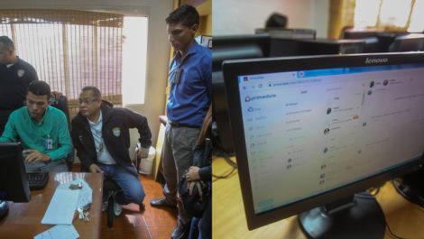 Desmantelan red de pornografía en Chacao