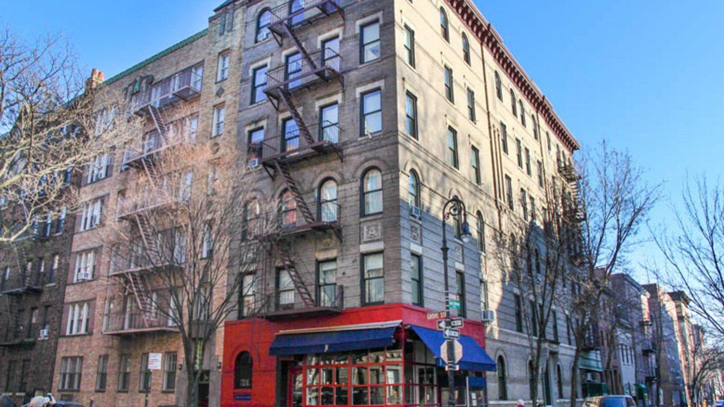 Vecinos de Nueva York no quieren celebrar los 25 años de Friends