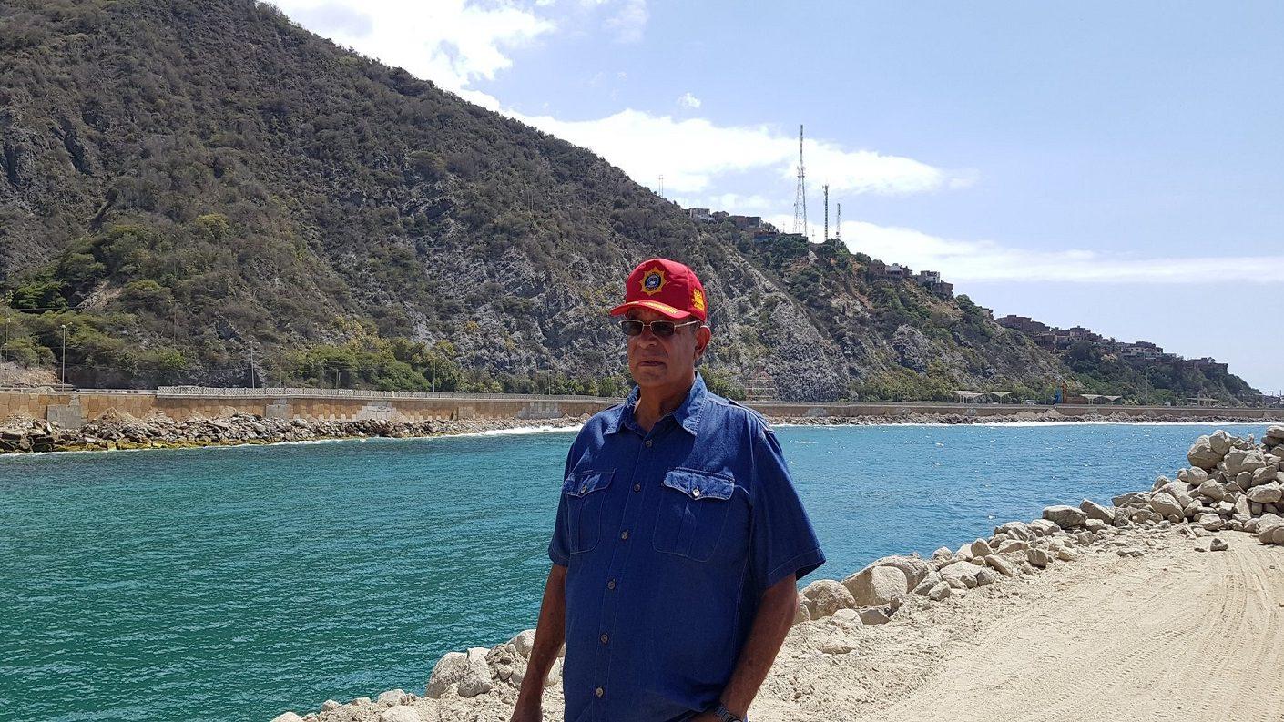 Gobernador García Carneiro también tiene COVID-19