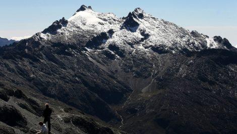 Glaciar Humboldt desaparecerá más pronto de lo esperado