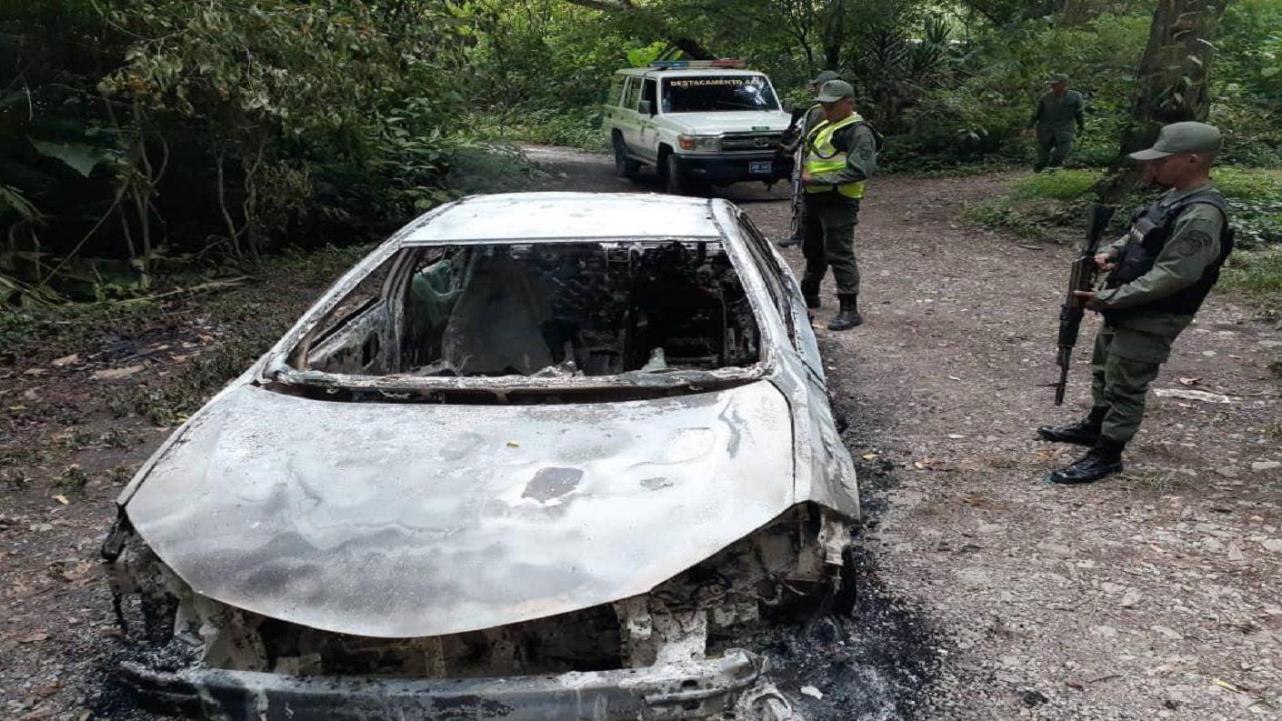 Cicpc desmantela banda que mató al ex gobernador Yánez Rangel