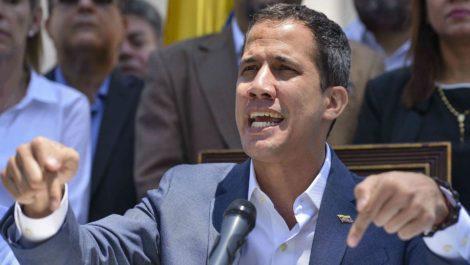Guaidó: Que DirecTV se vaya de Venezuela es consecuencia de tener a Maduro en el poder