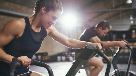 Hacer ejercicios en la tarde ofrece mejores resultados
