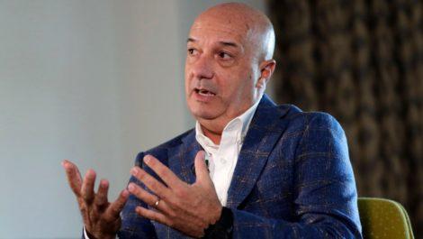 Simonovis pide a policías no ser parte de la «maquinaria de represión»