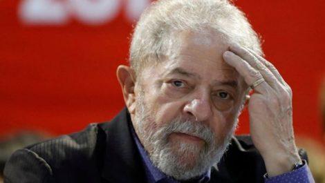Justicia brasileña examinará un caso que puede enviar a Lula da Silva a la cárcel