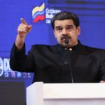 Maduro declara alerta en frontera con Colombia y ordena ejercicios militares