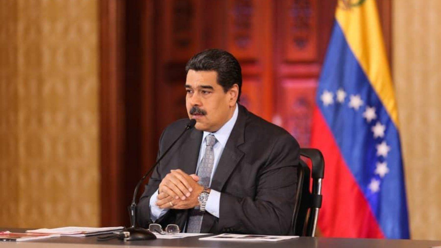 Maduro: «TIAR jamas será aplicable en Venezuela»